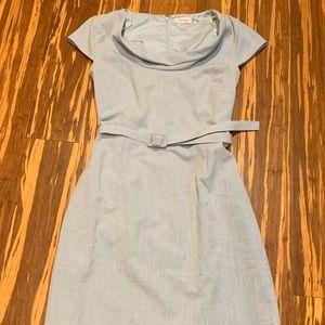 *Calvin Klein* Midi Dress